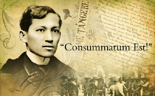 the great dr jose rizal