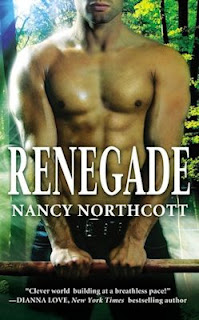 Guest Blog by Nancy Northcott, author of Renegade - Anticipation - December 20, 2012