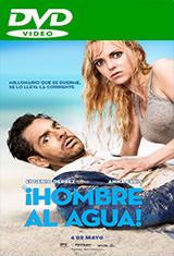 ¡Hombre al agua! (2018) DVDRip Latino AC3 5.1