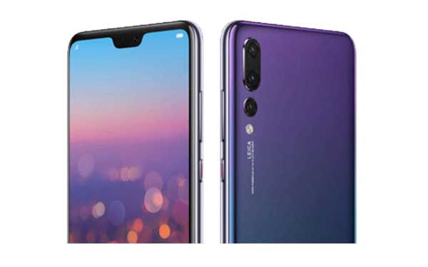 Huawei P20 Pro - Price In India And Full Specifications
