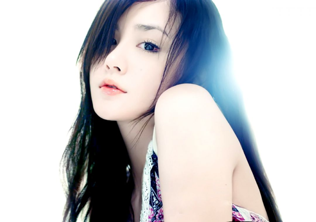 Pretty Girl Desktop Picture Widescreen Wallpaper Just