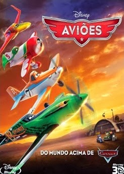 Download Aviões BDRip Dublado (AVI Dual Áudio)