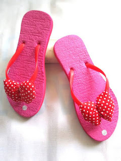 pabrik sandal Jepit Polk-pita RAI SHM
