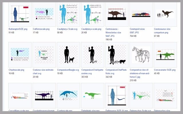 ستغير نظرتك للحيوانات بعد دخولك لهذه الصفحة من ويكيبيديا صدقني