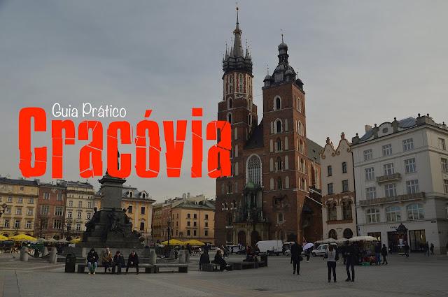 O que visitar em Cracóvia, Polónia