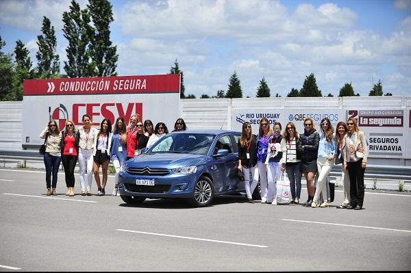 Citroën comprometido con la educación vial