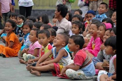 Perlindungan Anak sebagai  Upaya Mengurangi Dampak Negatif Bencana pada Anak