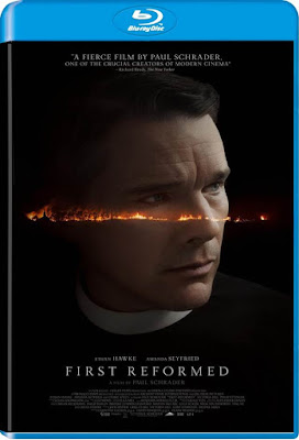 First Reformed 2017 BD25 Spanish