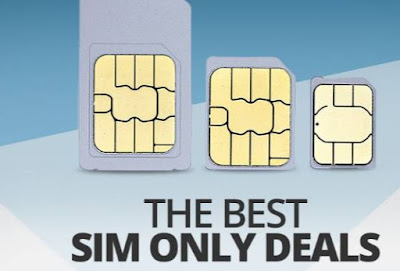 CHEAPEST SIM ONLY DEALS IN 2017