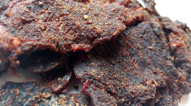 prime rib beef jerky