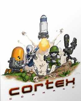 Descargar Cortex Command PC Full [MEGA]