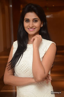 Shamili Sounderajan Stills at Celebrations of 101 Trendz Exhibition Curtain Raiser Press Meet