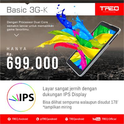 Harga Terbaru cuma 489ribu, cek www.treq.co.id