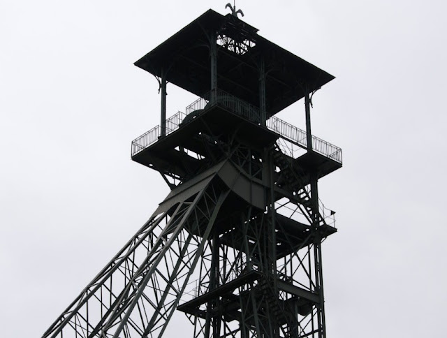 Lens, Nordfrankreich