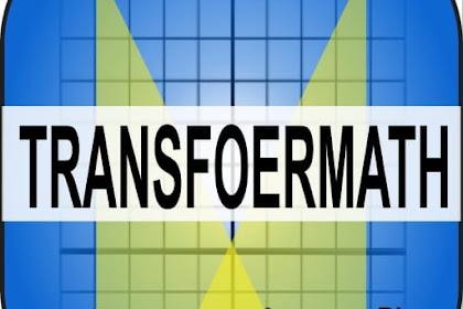 APLIKASI PEMBELAJARAN TRANSFORMASI GEOMETRI