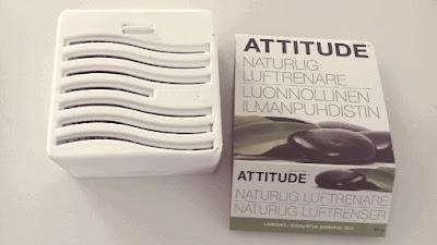 attitude ilmanpuhdistin