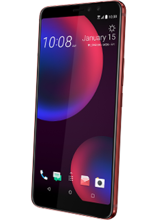 HTC U11 EYEs Android 9 0 Pie Update – Android Pie 9 0