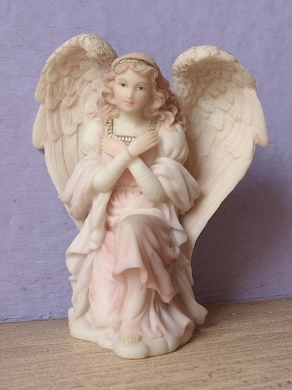shoponsherman vintage 1990s seraphim classics angel