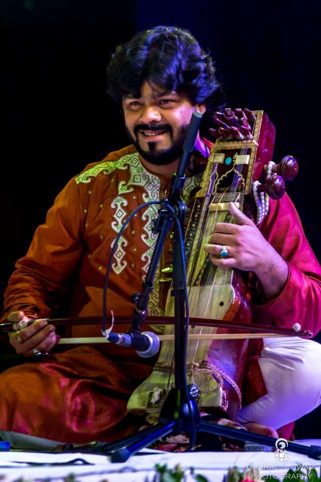 Murad Ali Khan