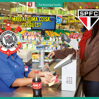 corinthians campeão paulista 2019 memes