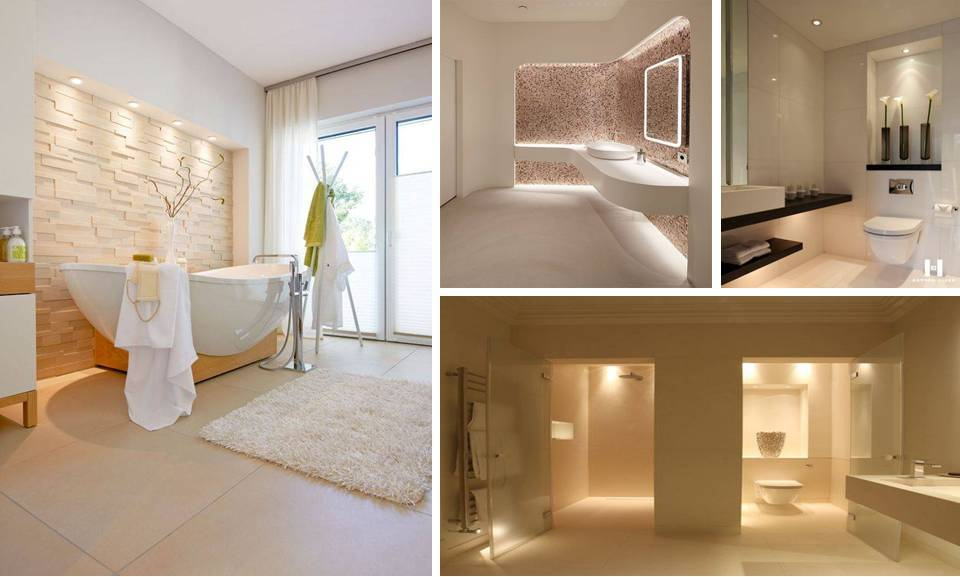 Innovative Led Strip Lights Bathroom About Best Home Remodeling Ideas With Led