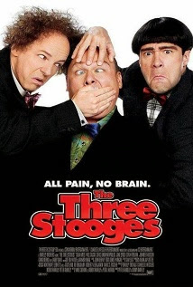 Los tres chiflados<br><span class='font12 dBlock'><i>(The Three Stooges)</i></span>