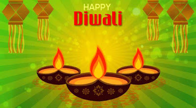 Happy Diwali Greetings 2018