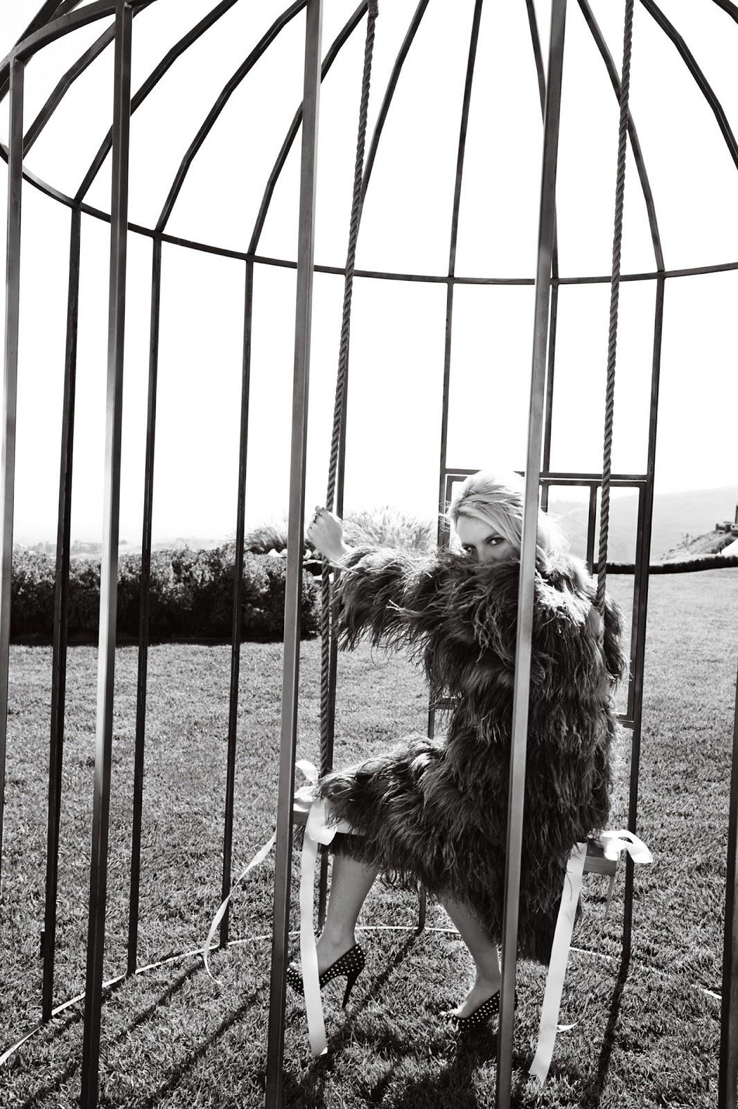 Resultado de imagen de britney cage