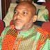 Biafra: Nnamdi Kanu in trouble
