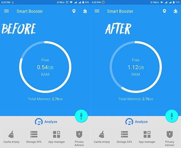 Cara Menambah RAM Android Agar Tidak Lemot dan Lag 100% Sukses! tomsheru