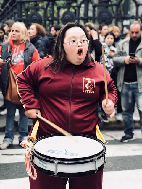 Ajuste inhumano del gobierno de Mauricio Macri a las personas con discapacidad