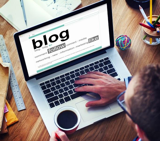 Kenapa Anda Perlu Belajar Buat Blog Sendiri?