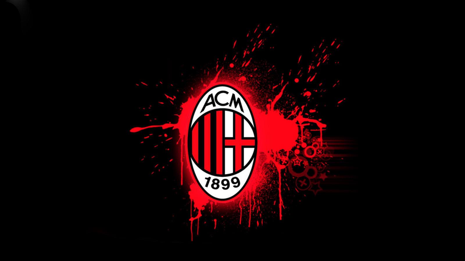 Wallpaper AC Milan Super Keren Gambar Foto Display Profile DP BBM