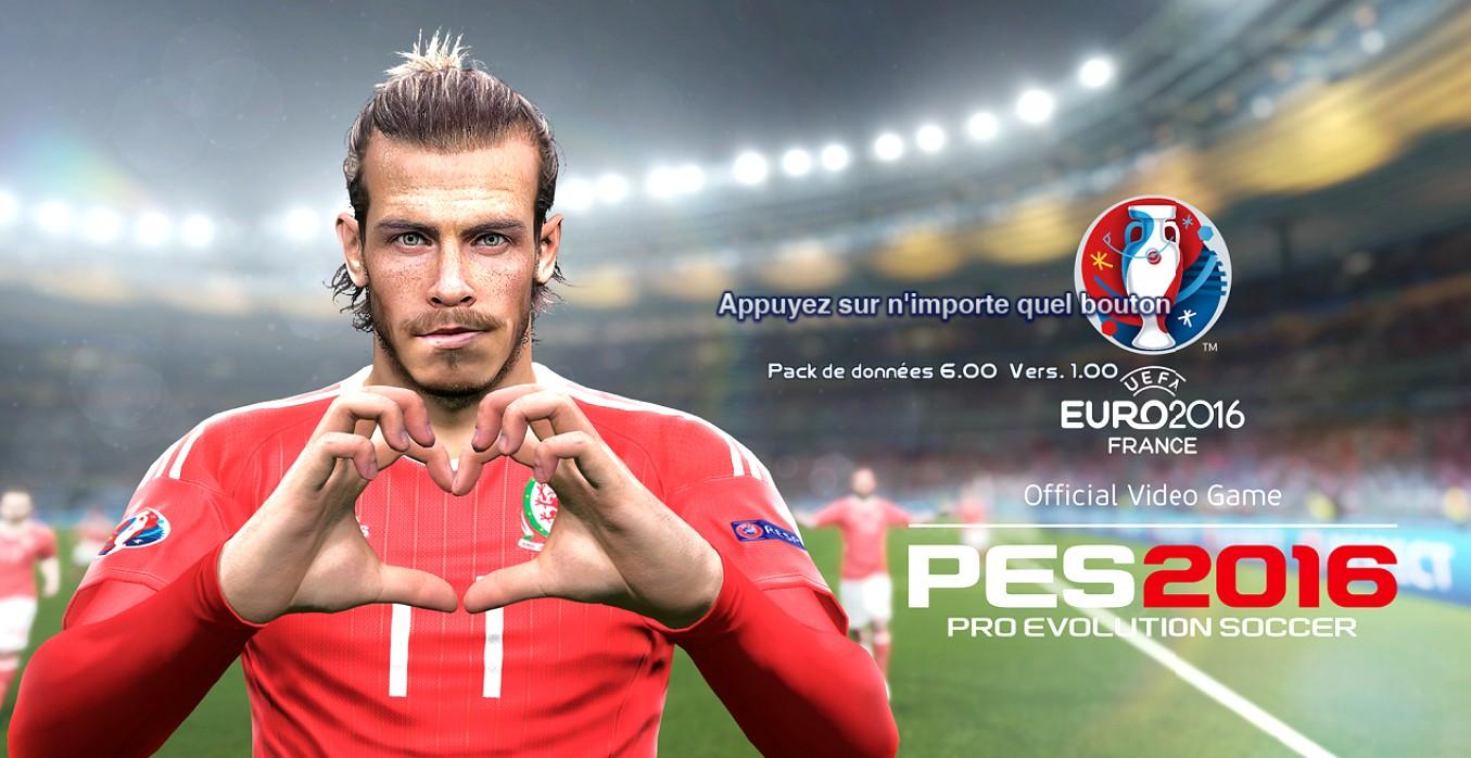 Pes 2013 Pesedit 10 V 30 Update For Euro 2016 Copa America 2016
