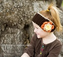 http://melodys-makings.com/fall-ear-warmer-knit-crochet-free-pattern/