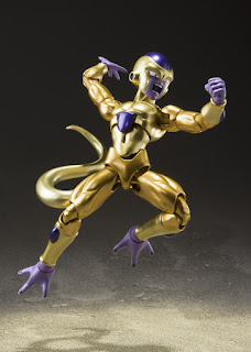 S.H.Figuarts GOLDEN FRIEZA -Event Exclusive Color Edition-