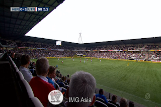 Eredivisie AsiaSat 5 Biss Key 19 May 2019