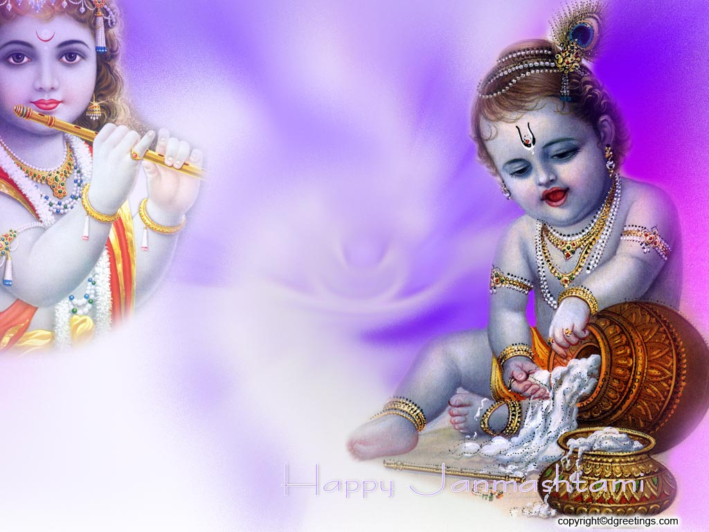 Jay Swaminarayan Wallpapers: Janmashtami Hd Wallpapers