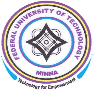 FUTMINNA Admission Departmental Cut-Off Marks - 2018/2019