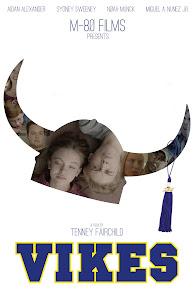 Vikes Poster