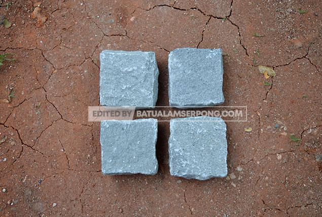 Jual batu kobel andesit di tangerang jakarta