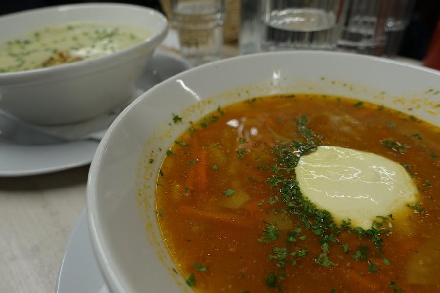魚スープ(Bouillabaisse)