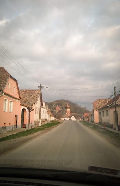 Valea Viilor