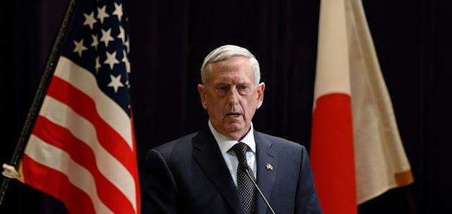 Νέα παρέμβαση υπέρ των Κούρδων της Συρίας από ΗΠΑ