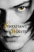 Guest Review: Sebastian's Wolves by Valentina Heart