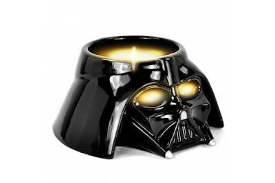 Portavelas Darth Vader StarWars