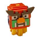 Minecraft Ghast Series 14 Figure