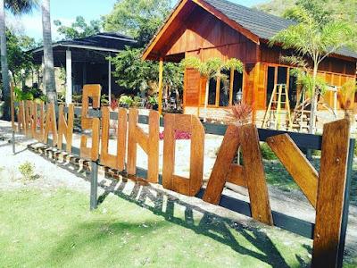 LABUAN SUNDAY MANDEH