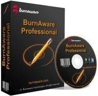 BurnAware Free 11.7 { Latest 2018 }