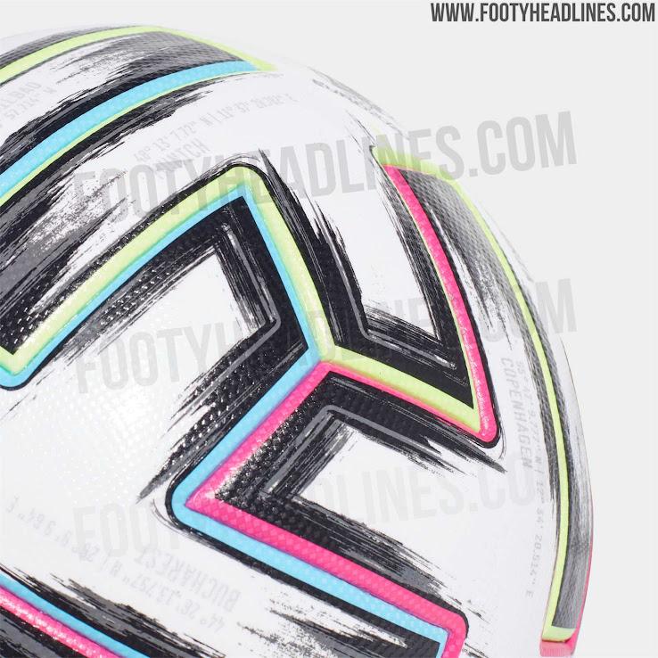 Adidas Uniforia Euro 2020 Omb Leaked 6